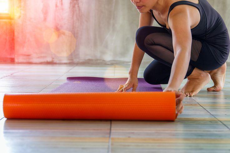 Pilates Exercises with a Prolapsed Uterus