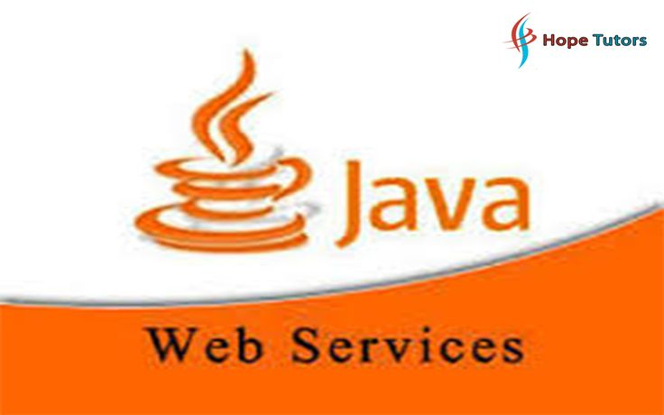 Real Time Java Web Services training with Industry Experts in Hope Tutors - Velachery, Chennai. 100% Placement. Call 7871012233 for a free demo