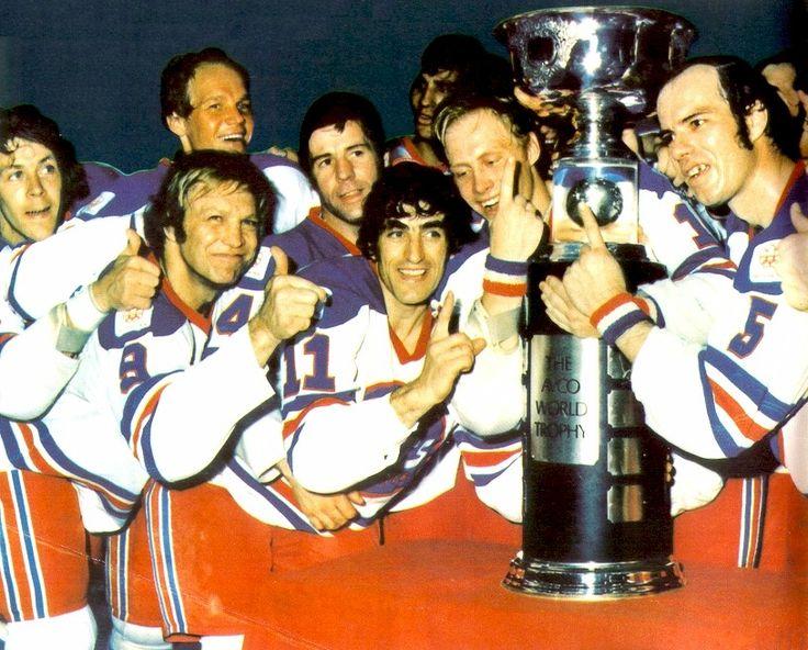 1976 Champs