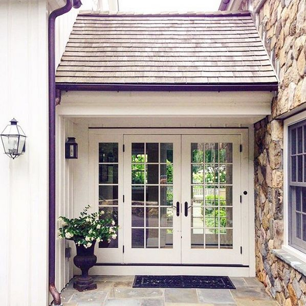 25 Exceptional Carriage House Conversions: The 25+ Best Breezeway Ideas On Pinterest