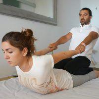 En #marbella encontramos a TAOS 360º Therapy. Especializados en masajes para deportistas, gran experiencia y muy recomendables.  #málaga #masajes #golf #padel #tenis ...