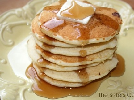 Classic Pancakes | Great Foood Finds! | Pinterest