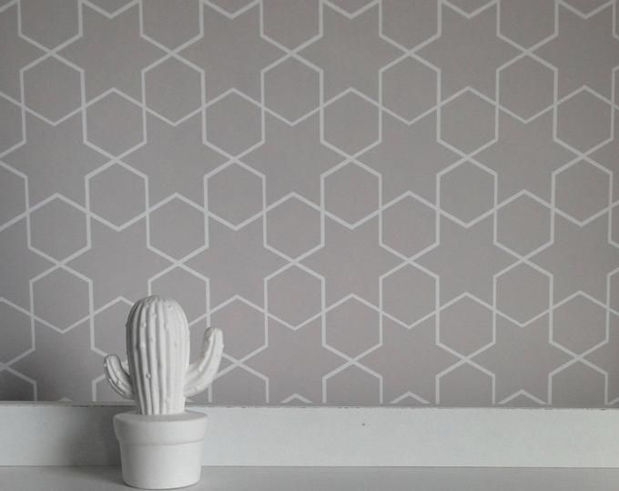 Removable Wallpaper Peel And Stick Herringbone Wallpaper Grey Wallpaper Mural Wallpaper Nursery Decor Self Adhesive Grey Wallpaper Herringbone Wallpaper Removable Wallpaper