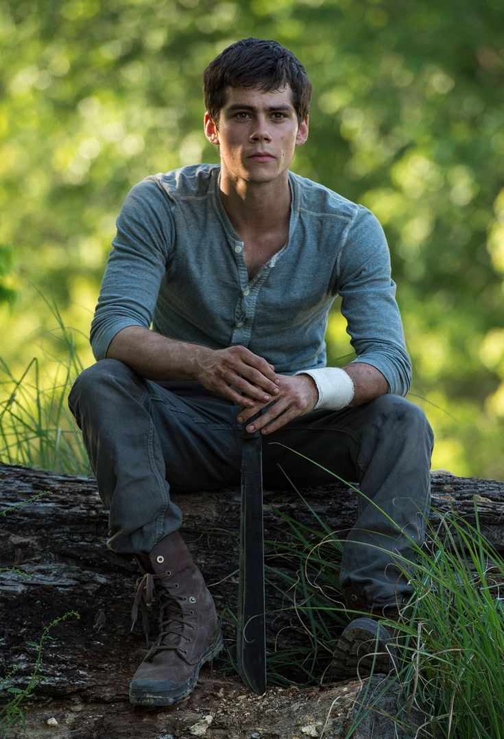 'The Maze Runner' Lead Actor Dylan O'Brien Has Been Healing Post-Motorcycle Accident