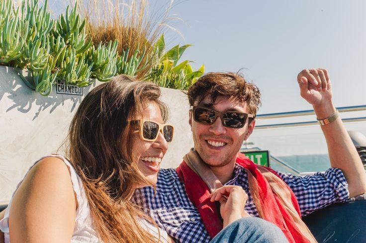"""Give the gift of vision!  A Dialetu associou-se à Panda Sunglasses no programa """"Gift of Vision"""", por cada par de óculos de sol vendido, é oferecido um exame oftalmológico e distribuído um par de óculos a alguém que precisa.  Ajuda-nos a ajudar!   www.dialetu.com www.facebook.com/dialetu #sunglasses #eyes #love #beautiful #girl #boy #happy #fashion #sun #friends #amazing #give #the #gift #of #vision #pandasunglasses #best #dialetu"""