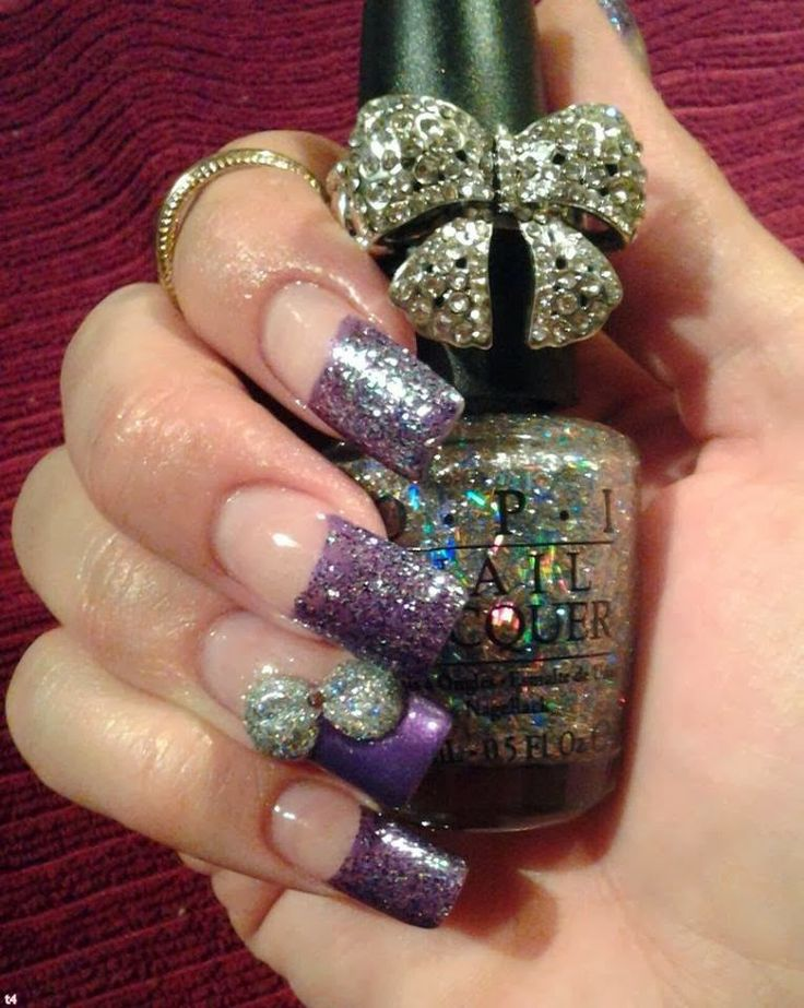 Nail Art Gallery Recent Photos 2014   See more nail designs at http://www.nailsss.com/...
