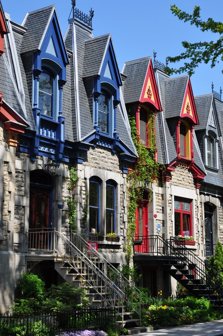 Montreal ─ Canada