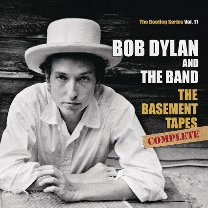 The Basement Tapes Complete: The Bootleg Series Vol. 11 Box set (CDs)