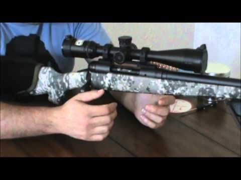 Savage Model 10: The 1000 dollar 1000 yard rifle - YouTubeLoading that magazine is a pain! Get your Magazine speedloader today! http://www.amazon.com/shops/raeind