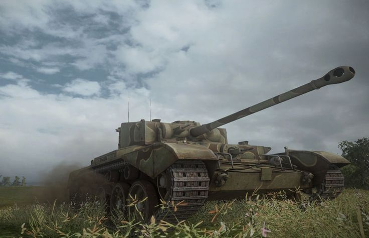 World of tanks comet matchmaking