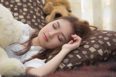 It's the Quality, Not the Quantity of Sleep that Matters Most: 4 Ways to Get Good Quality Sleep