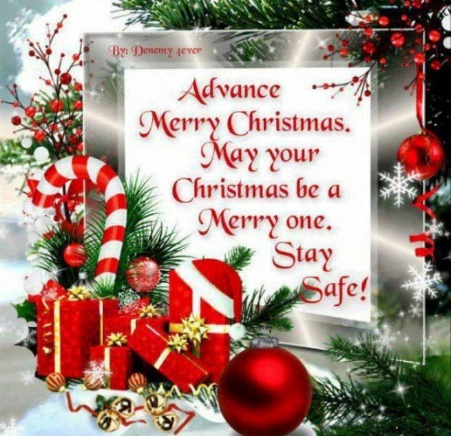 25 best ideas about Merry Christmas Wishes Text – Christmas Wish Sample
