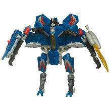 Transformers Dark of the Moon MechTech Deluxe Class Action Figure - Thundercracker
