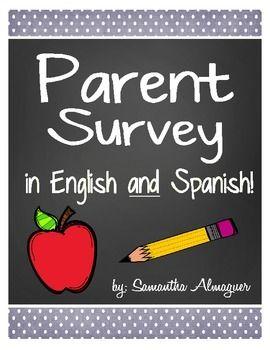A little language survey...?