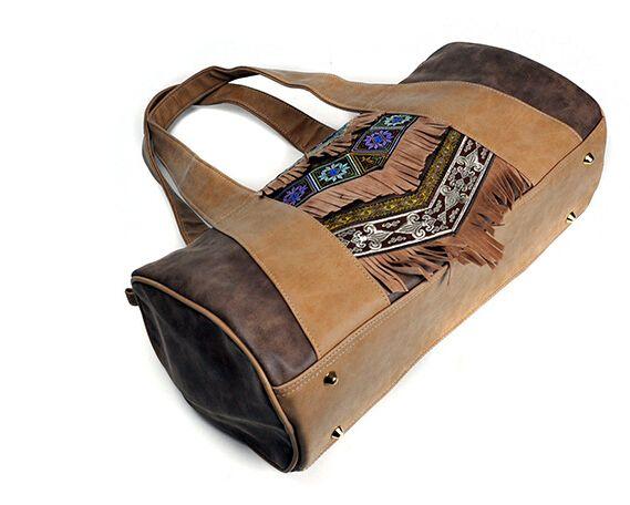 Марка женщины сумочка кожа pu сумки женщины классический вышивка кисточкой сумки на ремне дамы повседневная хаки сумки ранцы купить на AliExpress