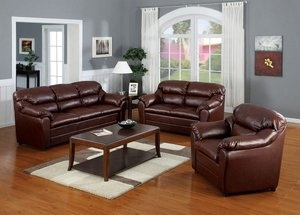 Sofa Sets For Living Room. Furniture  Design Living room furniture Sofas and Sets Sofa 3 pc Connell brown bonded leather match sofa love seat chair with padded 48 best Room Set images on Pinterest Dining set