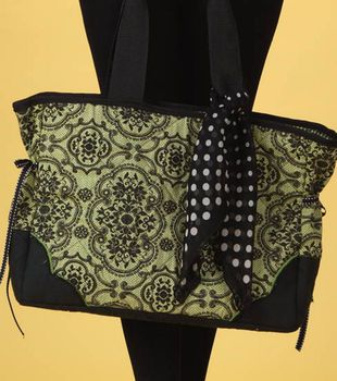 Colorful Transformations Tote