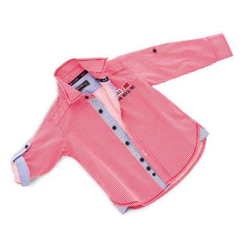 Jonathan D Gulfport Casual Boys Shirt  http://www.gacreativebrands.co.za/index.php/jonathan-d#.UmjOsvmnrT4