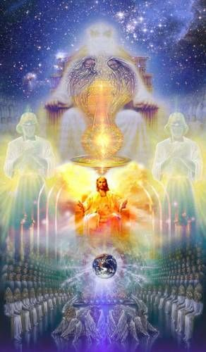 Image result for THE CONNECTIONS BETWEEN THE 3RD & 5TH DIMENSIONS.