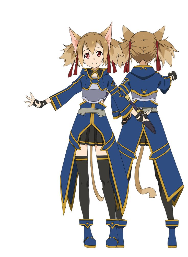 Hey, if you're a SAO fan and you haven't started watching the new season yet, go watch it. I don't give a fuck that it's not dubbed, go watch it