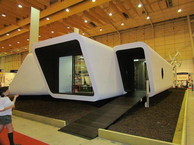 Águeda Concept - Casa Modular - Modular House - Portugal