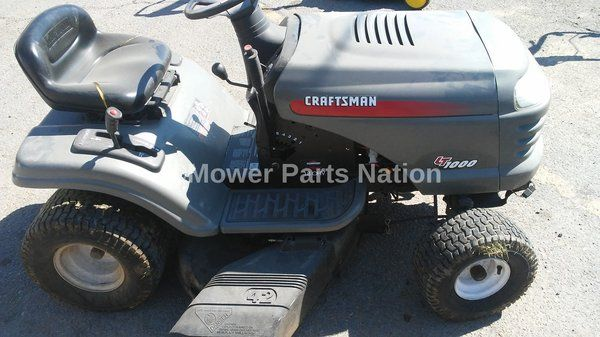 Replaces Craftsman Riding Lawn Mower Model 917 275400 Carburetor Craftsman Riding Lawn Mower Riding Lawn Mowers Craftsman Lawn Mower Parts