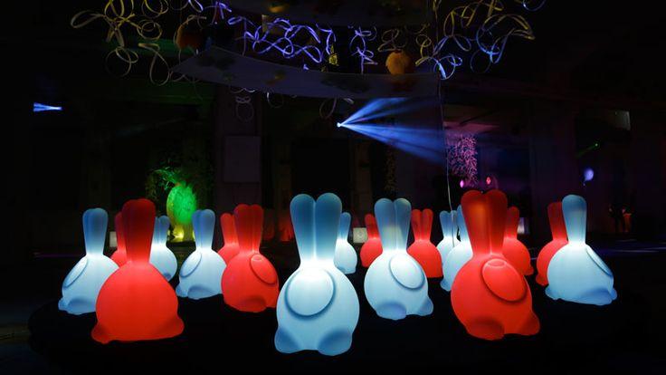 Wielkanoc po włosku   Inspirowani Naturą I design lamps for easter I slide design