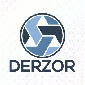 Derzor+logo