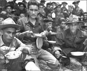 Puerto Ricans in WWII - List of Puerto Rican military personnel - Wikipedia, the free encyclopedia