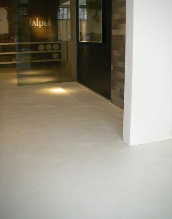 die besten 17 ideen zu betonboden auf pinterest bad. Black Bedroom Furniture Sets. Home Design Ideas