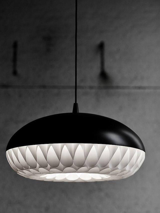 Aeron Rocket Pendant Lamp 7