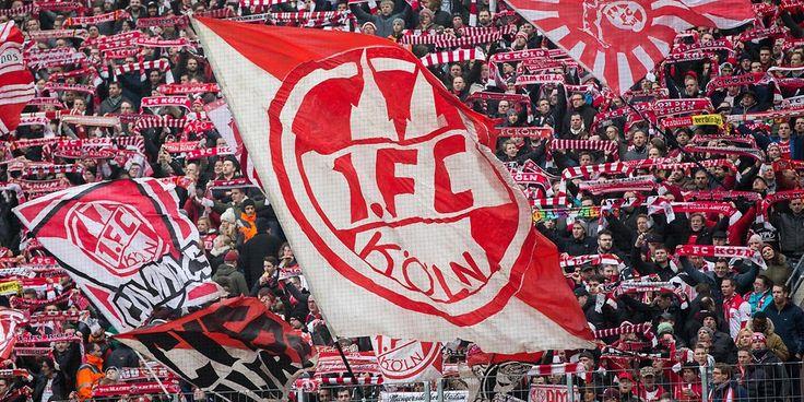 1. FC Köln bietet noch viele Karten für das Derby gegen Bayer ...