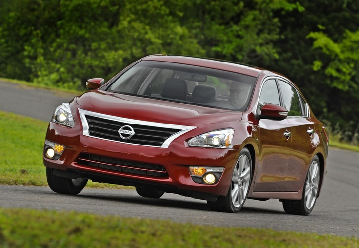 2013 Nissan Altima Sedan Review and Release Date. Get full information about 2013 Nissan Altima Sedan specification, release date, price and review.