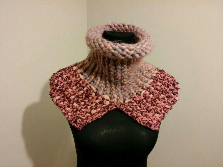 Cuellos, neck warm!