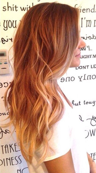 Hair by Riawna Capri at Nine Zero One salon