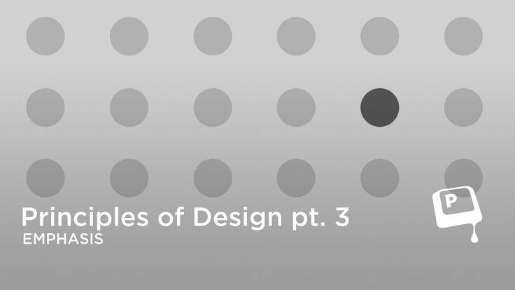 emphasis design principle - photo #20