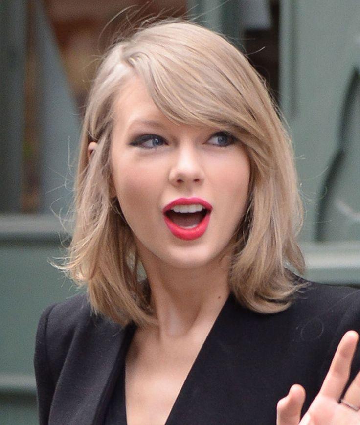 So stylen Sie mittellanges Haar