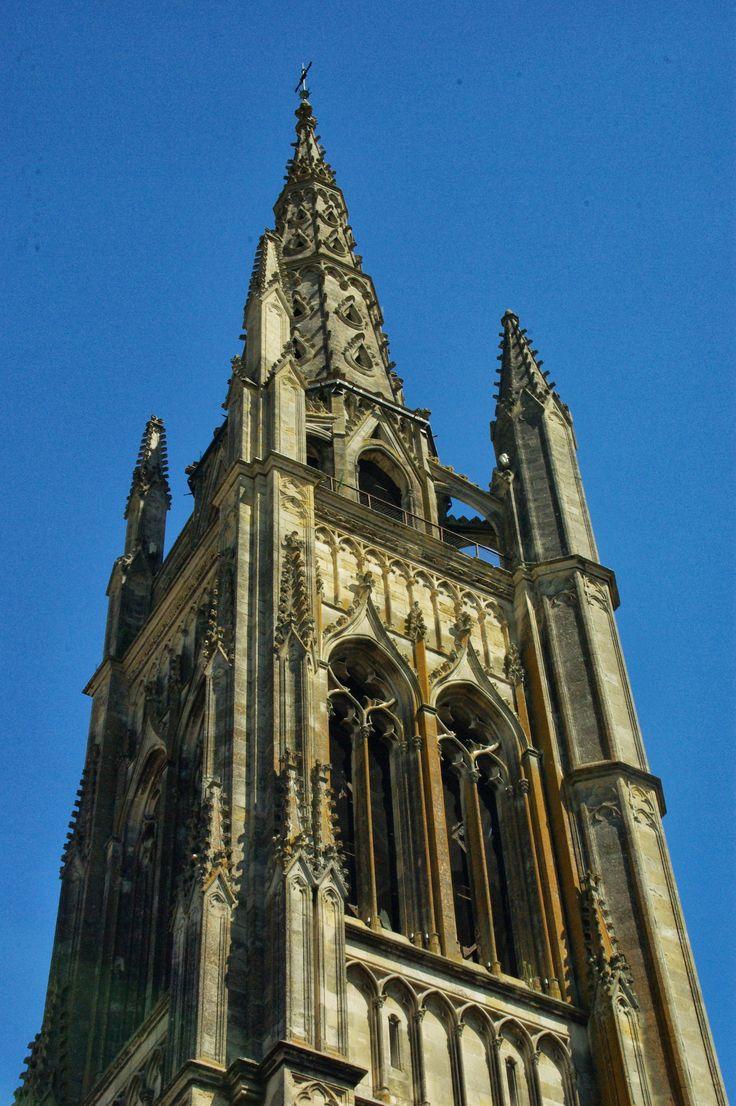 Clocher église Saint-Jean
