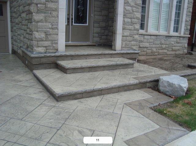Pro Concrete Oakville Concrete Mississauga Concrete