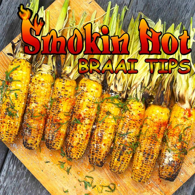 Here are 40 of our best braai tips! Now you can braai at @wild5adventures http://bit.ly/1Z3kk0E