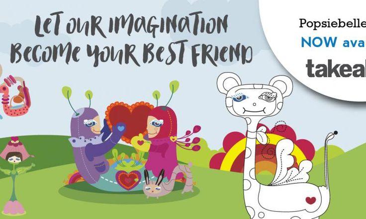 How does imagination build problem solving skills?