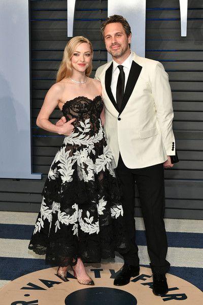 Amanda Seyfried And Thomas Sadoski - The Cutest Couples At The 2018 Oscars - Photos