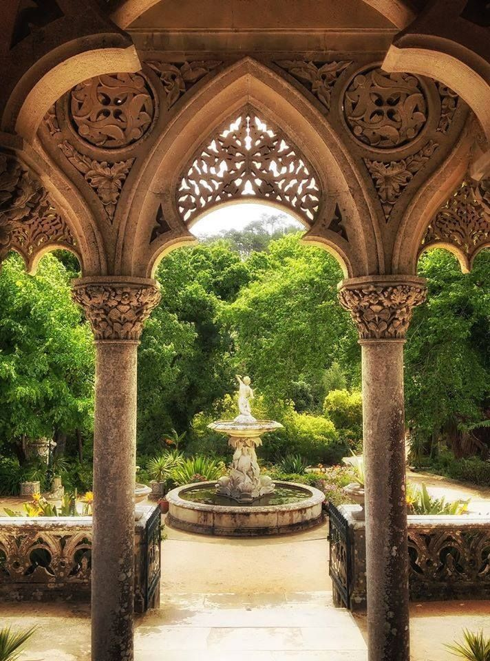 17 Best Images About The Enchanted Garden On Pinterest