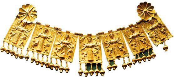 Historia de la joyería en la Grecia antigua y la Roma clásica – Magazine oroHora