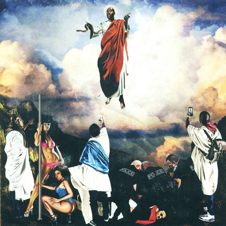 """After returning with """"Crushed Glass"""", the first single off his upcoming comeback project You Only Live 2wice, Freddie Gibbs is back today with """"Alexys"""", produced by KAYTRANADA and BadBadNotGood.  Click to stream...