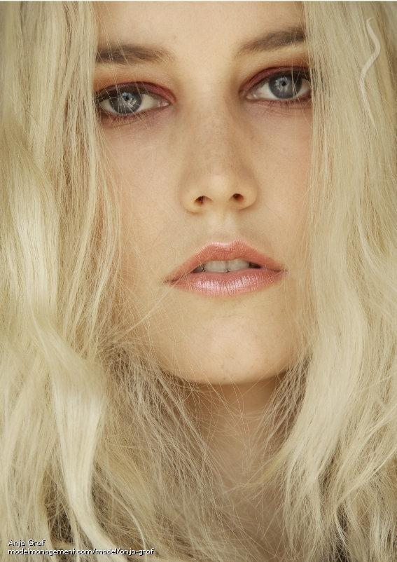 Anja Graf- ein Model aus Deutschland | Model Management