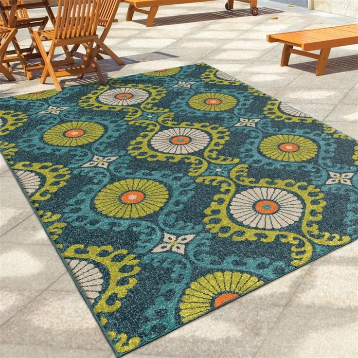 Lovely Rugs Area Rugs Outdoor Rugs Indoor Outdoor Rugs Outdoor Carpet Rug Sale ~  New ~ | Outdoor Rugs