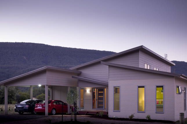 Avue Retreat   Halls Gap, VIC   Accommodation
