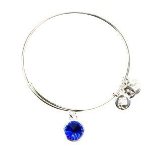 birthstone Alex and Ani bracelet