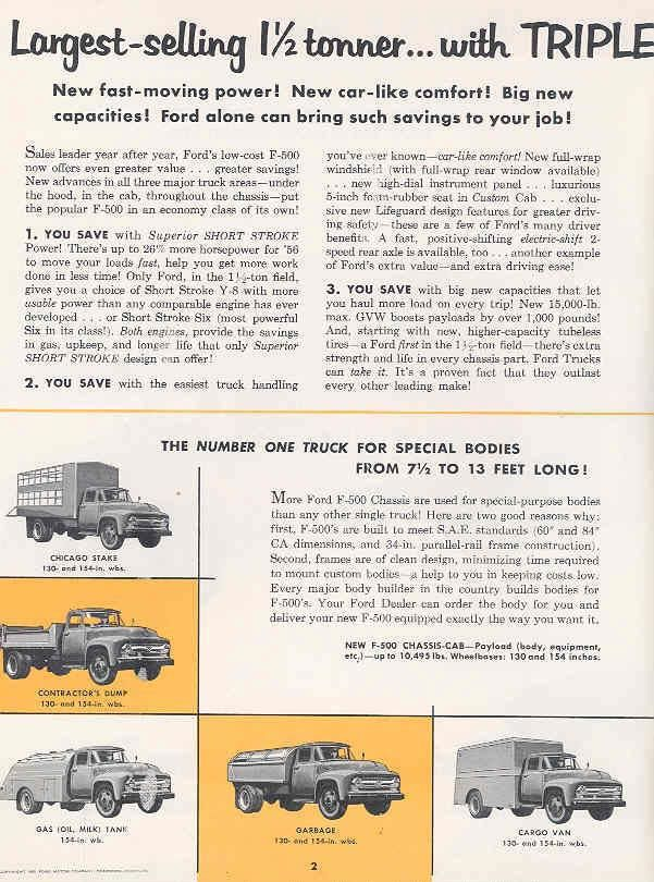 305 best Ford trucks images on Pinterest | Ford trucks, Vintage ...